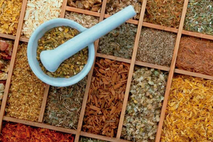 Herboristería medicinal online