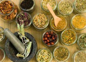 Herbolario salud natural
