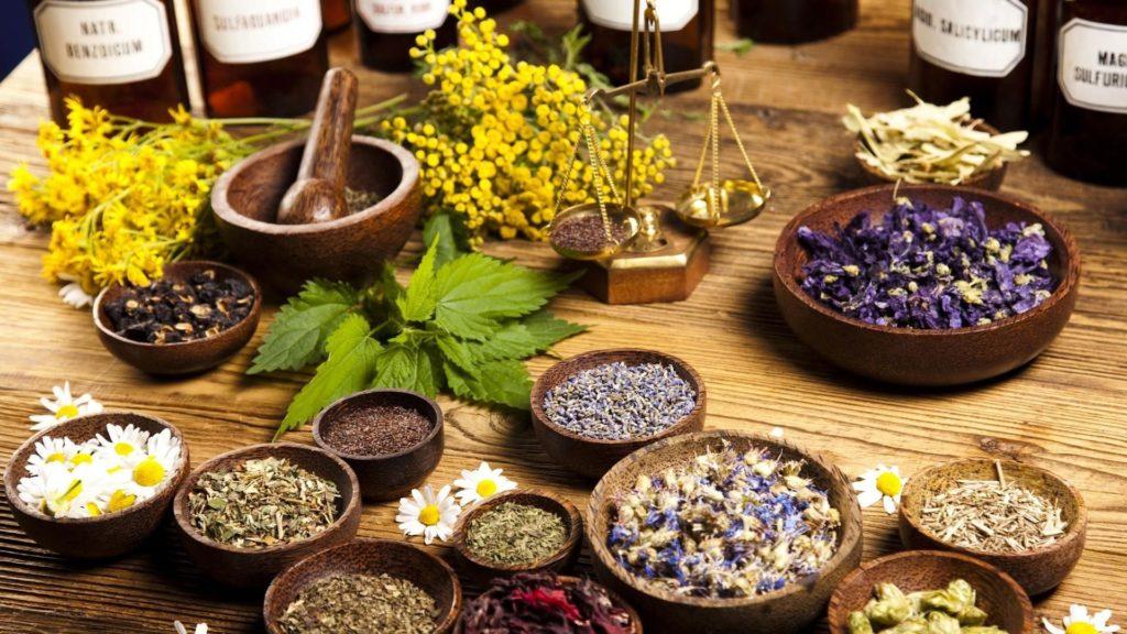 Herbolario salud natural online