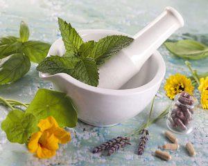 Productos de herbolario